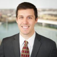 Kaleb Walker, Attorney, Allensworth & Porter Construction Law
